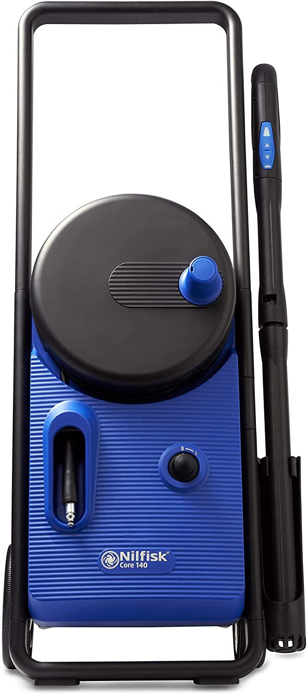Nilfisk 128471255 Core 140 Bar High Pressure Washer £140.99 (Prime Exclusive) @ Amazon