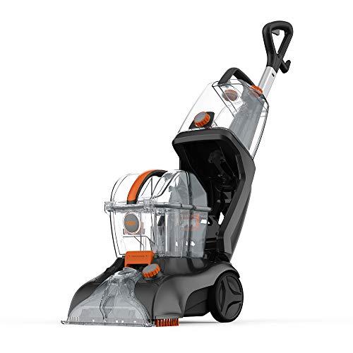 Vax CWGRV011 Rapid Power Revive Carpet Washer, Graphite £119 Amazon Prime Exclusive
