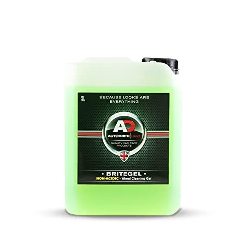 Autobrite Direct Britegel 5L Wheel cleaning gel £16.72 (+£4.49 nonPrime) Amazon