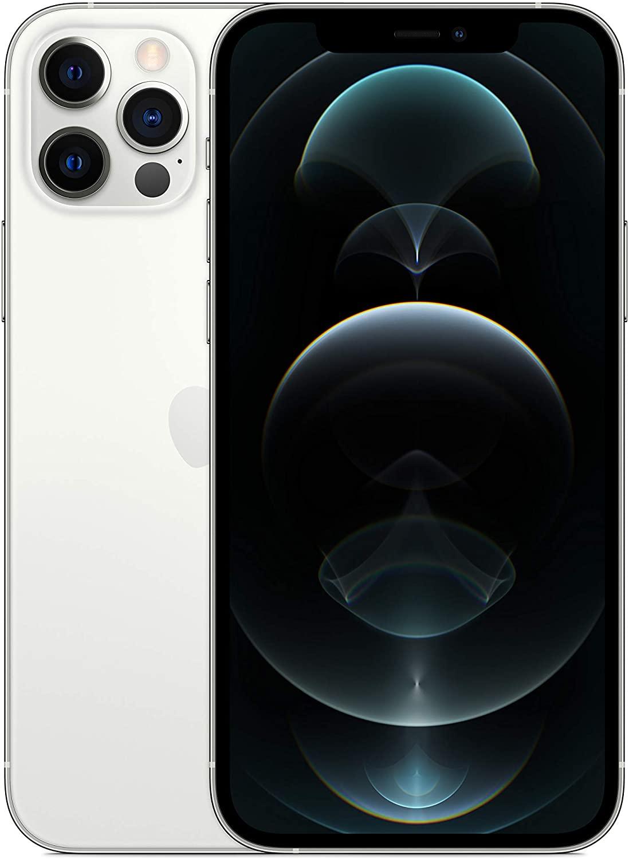 New Apple iPhone 12 Pro (128GB) - Silver - £969 @ Amazon