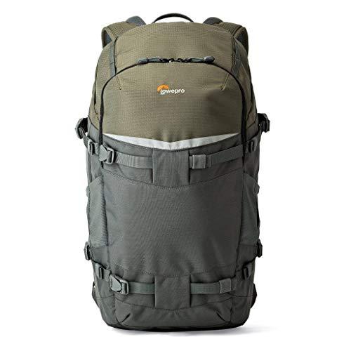 Lowepro Flipside Trek 450 Backpack, Photography Backpack for DSLR and Multiple Lenses, Camera £89.99 Amazon Prime Exclusive