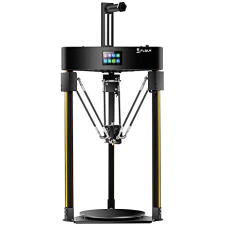 FLSUN Q5 Delta 3D Printer £164.88 Delivered (UK Warehouse) @ Tomtop