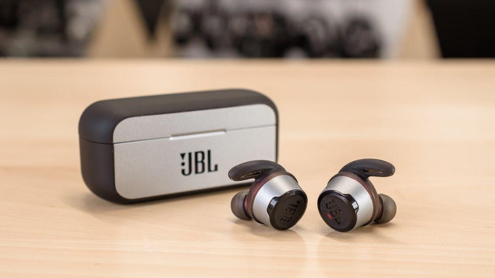 JBL Wireless In-Ear Headphones - Waterproof IPX7 cordless in-ear headphones £44.99 Amazon Prime Exclusive