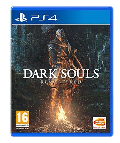Dark Souls Remastered (PS4) £12.79 (Prime Exclusive) @ Amazon