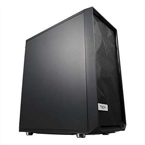 Fractal Design Meshify C ATX Mid Tower Case - £47.71 at Amazon