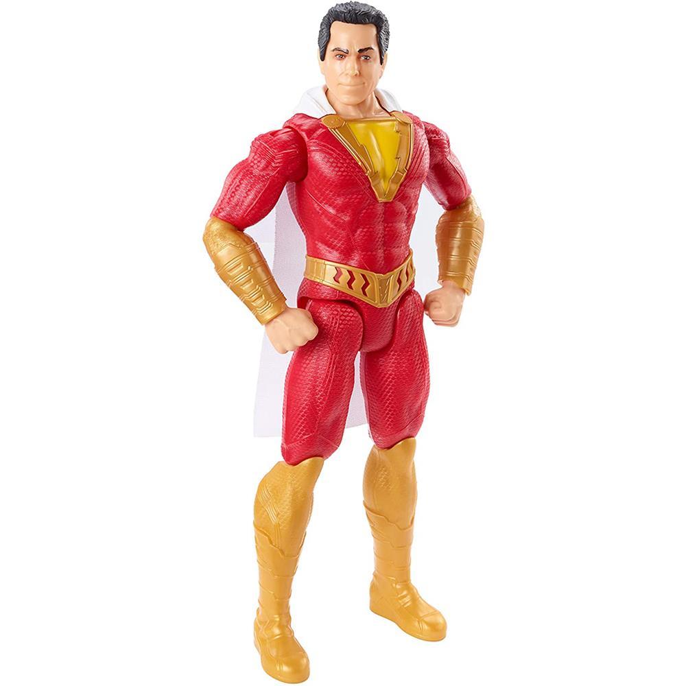 DC Shazam 12 inch figure - £3.99 instore @ Home Bargains Nationwide