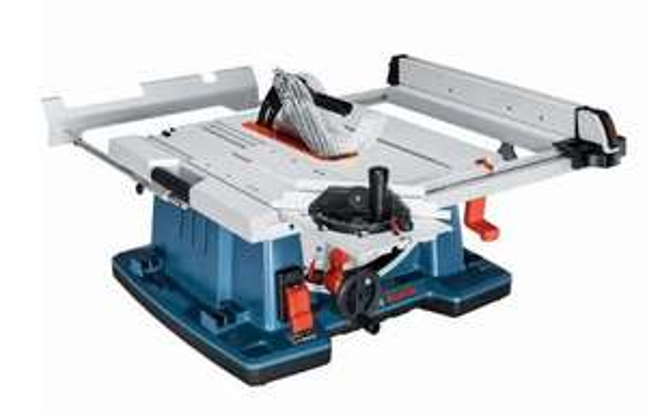 Bosch Professional GTS 10 XC Corded 240 V Table Saw - £460.99 (Amazon Prime Exclusive) @ Amazon