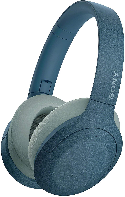 Sony WH-H910NB High-Resolution Wireless Headphones - £95.99 (Amazon Prime Exclusive / UK Mainland)@ Amazon Germany