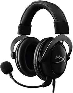 HyperX Cloud II 7.1 Virtual Surround Sound Computer Headset Used, Like New - £43.33 at checkout Amazon Prime Exclusive @ Amazon Warehouse