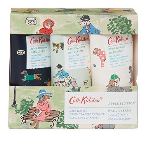 Cath Kidston Beauty Hand Cream Trio Gift Pack £4.49 (Amazon Prime Exclusive) @ Amazon