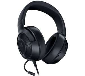 RAZER Kraken X Lite 7.1 Gaming Headset £29.99 Delivered or Click & Collect using code @ Currys PC World