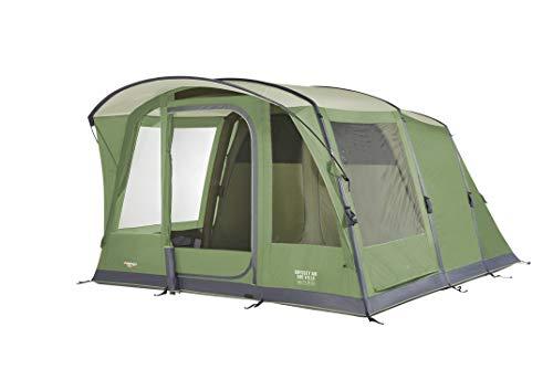 Vango Airbeam Odyssey Air 500 Villa 5-person Inflatable Tent £329.99 (Amazon Prime Exclusive) @ Amazon