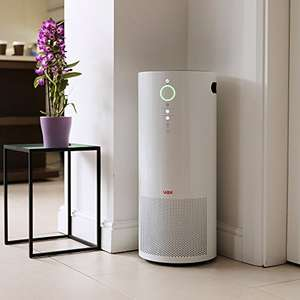 Vax ACAMV101 Pure Air 300 Air Purifier, White - Used Like New - £81.23 (Amazon Prime Exclusive) @ Amazon Warehouse