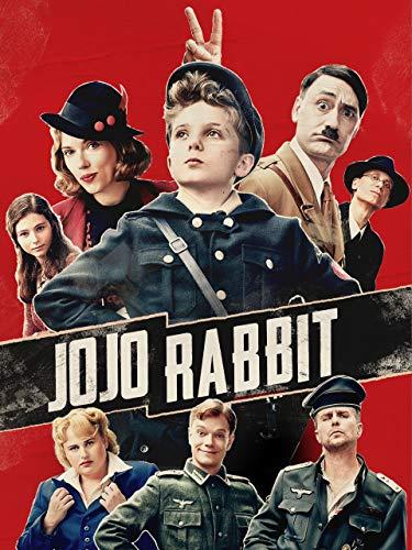 Jojo Rabbit (4K UHD) - £4.99 @ Amazon Prime Video