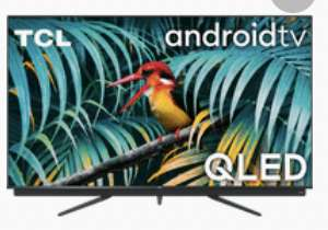 """TCL 55"""" 55C815K 4K UHD QLED - £479.98 (Membership Required) instore @ Costco (Reading)"""