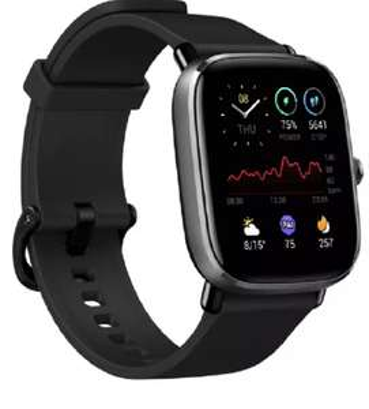 Argos Amazfit GTS 2 Mini Smart Watch - £69.99 @ Argos (Free Click & Collect)