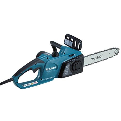 Makita UC3541A/2 240V Electric Chainsaw 35cm 1800W, 1800 W, 240 V, Blue, Large - £71.34 @ Amazon Warehouse