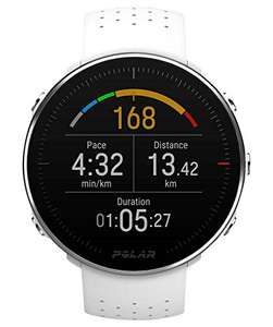 Polar Vantage M Advanced GPS HRM Sports Watch for Men and Women (Running and Multisport Training) - £133.14 Amazon Prime Exclusive @ Amazon