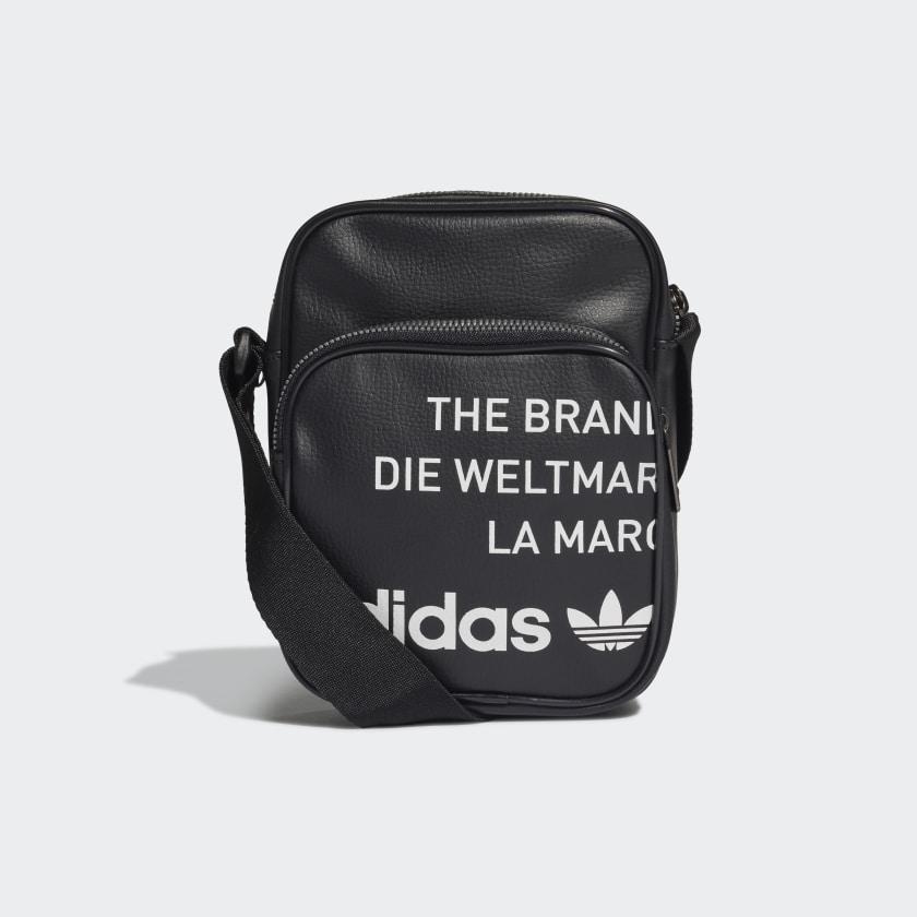 adidas Originals Vintage Mini Bag £11.04 delivered using code @ adidas