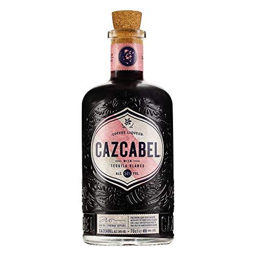 Cazcabel Coffee Tequila, 70 cl Amazon Prime Exclusive 19.99 @ Amazon