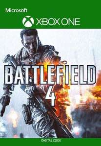 Battlefield 4 [Xbox One / Series X|S - for UK Xbox Accounts £2.11 using code @ Eneba / SoftKeyDog