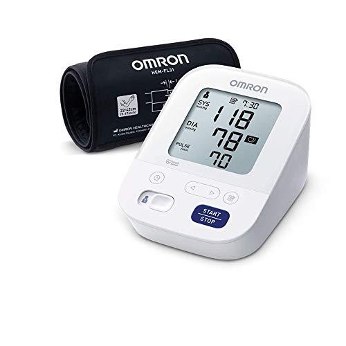 OMRON M3 Comfort Upper Arm Blood Pressure Monitor Amazon prime exclusive £43.99 @ Amazon