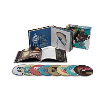 Zatoichi - The Blind Swordsman [The Criterion Collection] [Blu-ray] Amazon Prime exclusive £105 @ Amazon