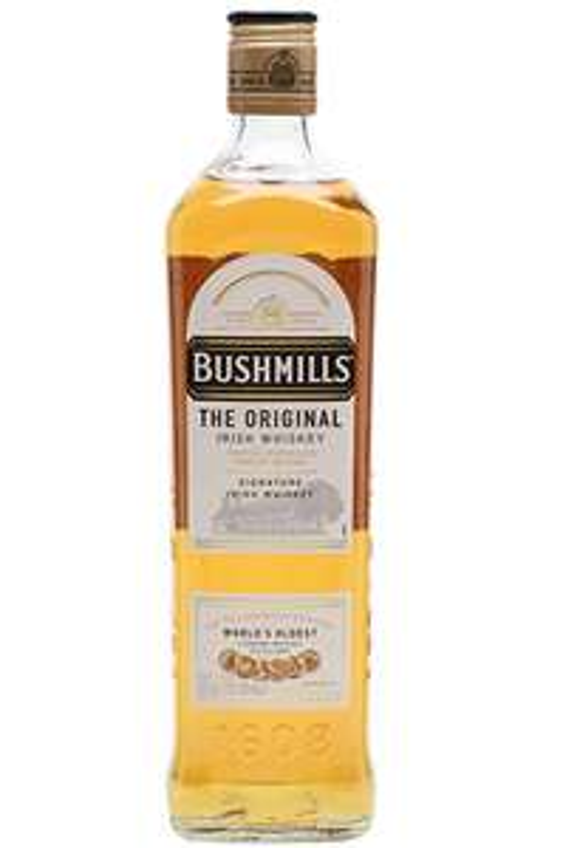 Bushmills Original Irish Whiskey, 1 L - £20.66 Amazon Prime Exclusive @ Amazon