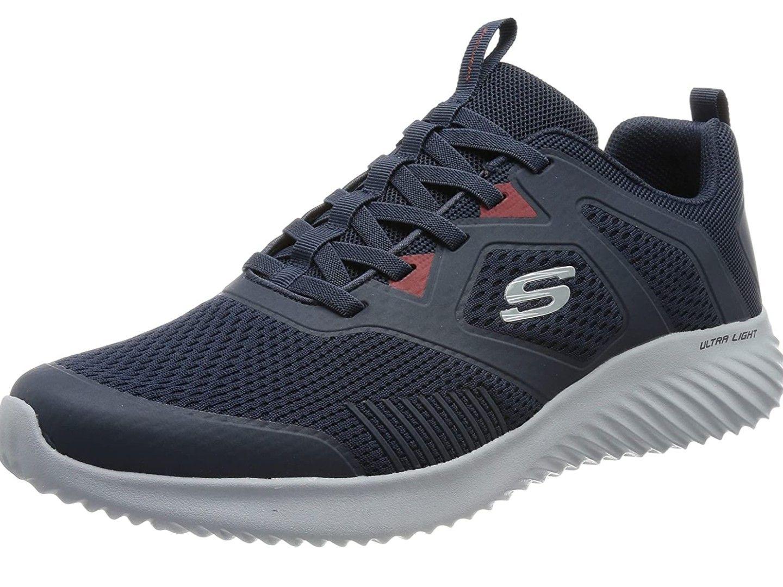 Skechers Men's Bounder Walking Shoe £37.10 Amazon Prime Exclusive