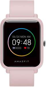 Amazfit Bip S lite Smart watch fitness tracker - Used Like New £21.17 Amazon warehouse Prime Exclusive
