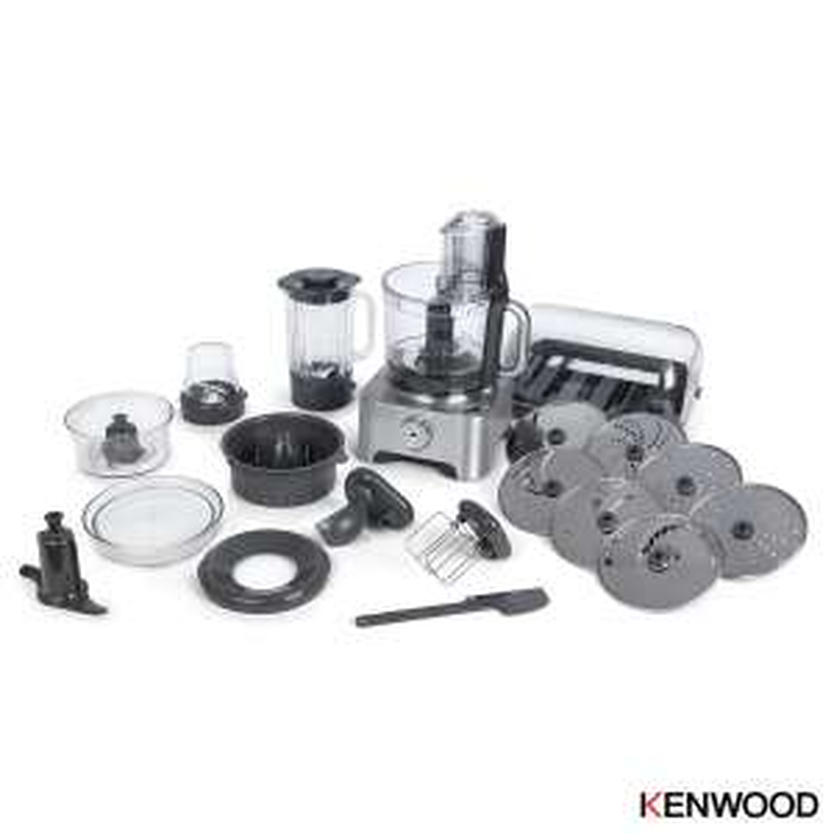 Kenwood Multipro Excel Food Processor FPM910 £279.99 (Membership Required) @ Costco