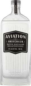 Aviation Gin 70cl 0- £22.99 delivered @ Amazon (Prime Exclusive)