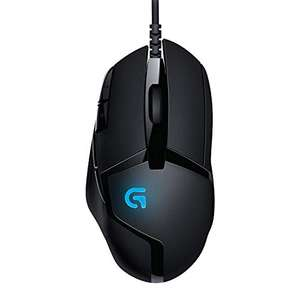 Logitech G402 Hyperion Fury Wired Gaming Mouse - Used like new £16.74 @ Amazon Warehouse Prime Exclusive