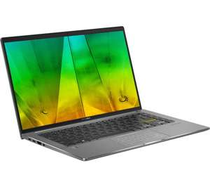 """ASUS Metal VivoBook S435EA 14"""" FHD IPS 400nits i5-1135G7, 8GB RAM, 512GB SSD Laptop £544 at Currys PC world"""