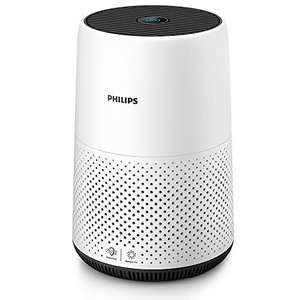 Philips AC0820/30 Series 800 Compact Air Purifier with Real Time Air Quality Feedback, Anti-Allergen, HEPA £99.99 Amazon Prime Exclusive