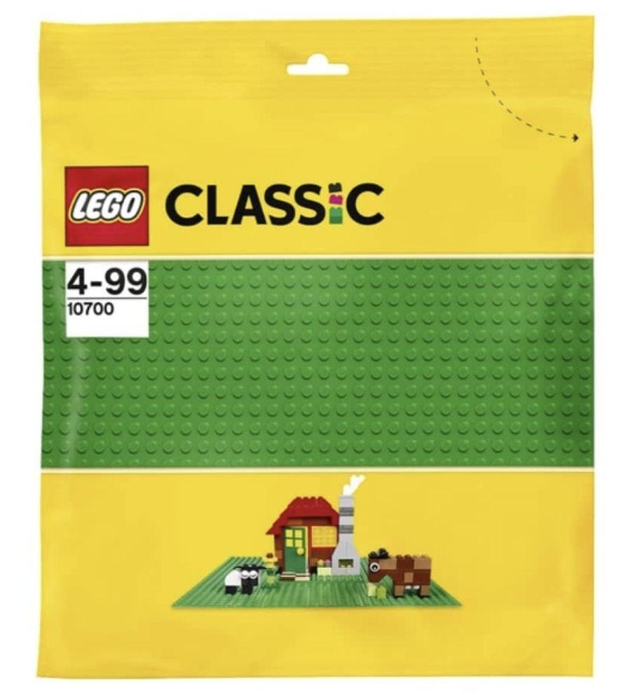 Lego Baseplate 10700 £5.25 at Tesco Milton Keynes (Kingston)
