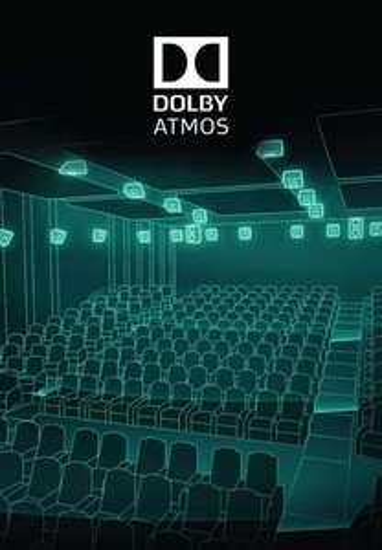 Dolby Atmos for Headphones [Xbox / PC - Argentina via VPN] - £3.08 using code @ Eneba / Aladdin Game