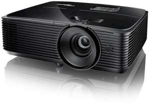 Optoma HD145X Full HD DLP Home Entertainment Projector £419.99 at Box.co.uk
