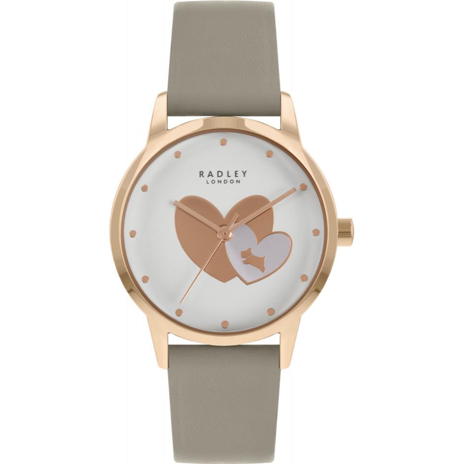 Radley Ladies Love Radley Watch RY21102A + 2 year warranty £36.99 delivered @ Watches2u