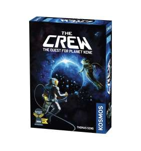 The Crew - Quest for Planet Nine - Card Game £9.39 @ Amazon prime member exclusive