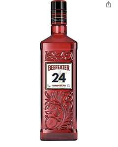 Beefeater 24 London Dry Gin, 70 cl £17.99 Amazon Prime Exclusive