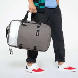 Eastpak Summer Sale - up to 50% Off + Extra 15% Off with code + Free UK mainland delivery & Free Returns @ Eastpak