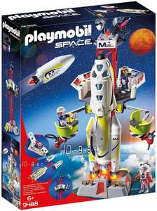 Playmobil Space Mars Mission Rocket with Launch Site - Model 9488 - £21.99 delivered Members Only @ Costco