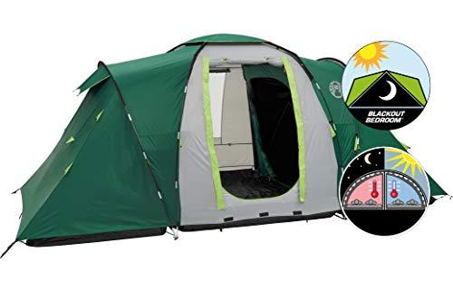 Coleman Spruce Falls 4 Person Family Blackout Tent £206.19 @ Amazon prime exclusive