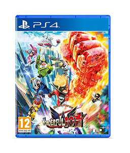 The Wonderful 101 Remastered (PS4) £14.99 Delivered @ Amazon Prime Exclusive