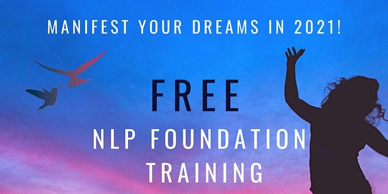 FREE Evening NLP Foundation Training at Eventbrite