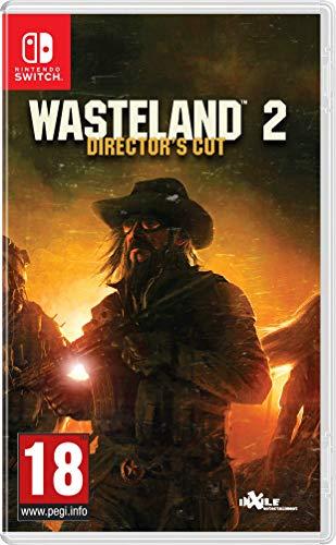Wasteland 2 Directors Cut (Nintendo Switch) £9.99 Amazon Prime Exclusive