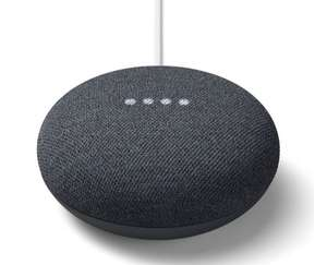 Google Nest Mini for £10 with min £50 spend @ Currys PC World
