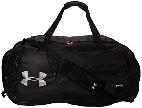 Under Armour Undeniable Duffel 4.0 MD, Gym Bag, Duffle Bag Unisex £10.99 Amazon Prime Exclusive