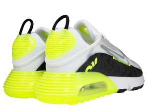 Nike Air Max 2090 in White/ Cool Grey/Volt are £50 @ JD Sports Manchester